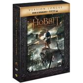 Le Hobbit : La Bataille Des Cinq Arm�es - Version Longue - Edition Collector 5 Dvd de Peter Jackson