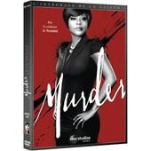 Murder - Saison 1 de Michael Offer