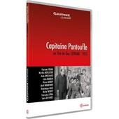 Capitaine Pantoufle de Guy Lefranc