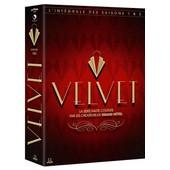Velvet - Saisons 1 & 2 de Carlos Sedes