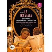 Diana Damrau : La Traviata - Blu-Ray de Beno�t Jacquot