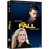 The Fall : L'int�grale Des Saisons 1 & 2 de Jakob Verbruggen