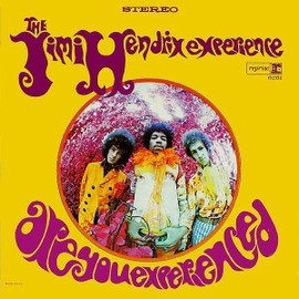 The Jimi Hendrix Experience - Are You Experienced Tablature