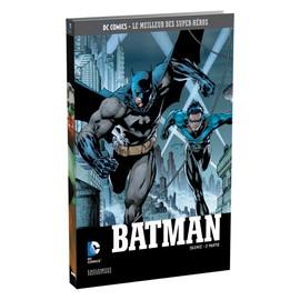 Dc Comics - Le Meilleur Des Super Heros : Batman - Silence 2eme Partie