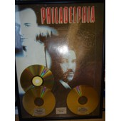 Bruce Springsteen Double Disque D'or (200000 Ex) Philadelphia, Single D'or (250000) Streets