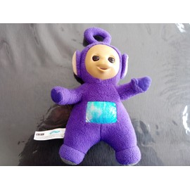 Peluche Tinky Winky Des