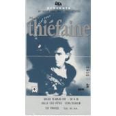 Ticket De Concert Th�faine Salle Des F�tes Schiltigheim