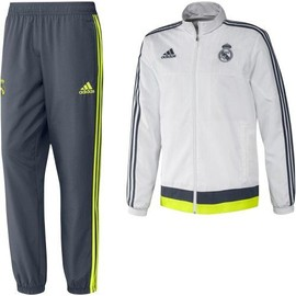 Adidas Performance Survetement Real
