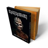 The Book Of Souls - Iron Maiden