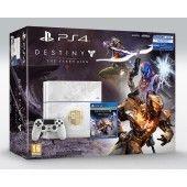 Pack Ps4 500 Go Edition Speciale + Destiny : Le Roi Des Corrompus Edition L�gendaire