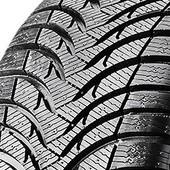 Michelin : Pneu Michelin Alpin A4 205/60 R16 92h Mo