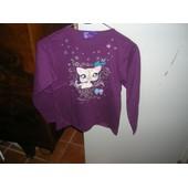 T-Shirt Little Petshop 10 Ans.