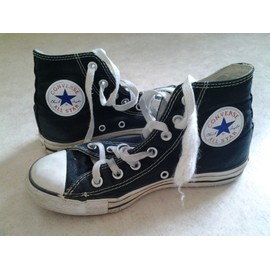 converse blanche basse taille 37