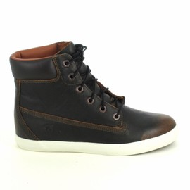 Timberland Glastenbury Marron