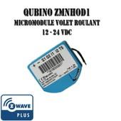 Qubino Micromodule Volet Roulant Zw+