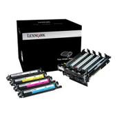 Lexmark Black & Colour Imaging Kit - Unit� De Mise En Image De L'imprimante Lccp - Pour Lexmark Cs310, Cs410, Cs510, Cx310, Cx410, Cx510, Xc2130, Xc2132; C2132