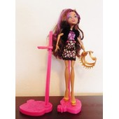 Lot De 10 Supports Pour Monster High - Stand