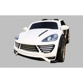 Voiture �lectrique - 2 X 35w - 12v - 7ah - Blanc - F Style Electric - Vo331018