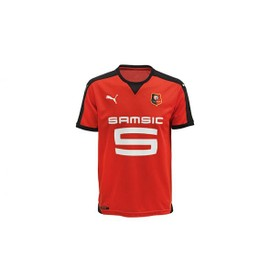 Maillot Football Rennes Domicile Neuf 2015/2016