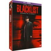 The Blacklist - Saison 2 - Dvd + Copie Digitale