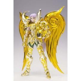 Bandai Saint Seiya Myth Cloth Ex - Soul Of Gold Aries Belier