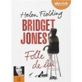 Bridget Jones Folle De Lui de Helen Fielding