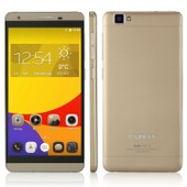 Cubot X15 4G Android 5.1 16 Go Or