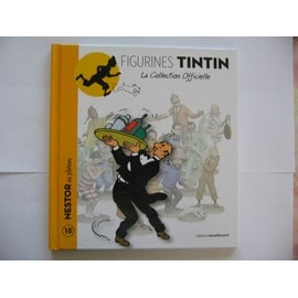 Collection Tintin N� 18 - Nestor Au Plateau