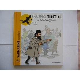 Collection Tintin N� 60 - Sakharine Surench�rit