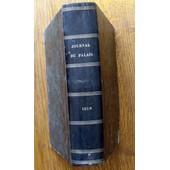Journal Du Palais Recueil Le Plus Ancien Et Le Plus Complet De La Jurisprudence.Ann�e 1859. de GUENOT-GELLE-FABRE