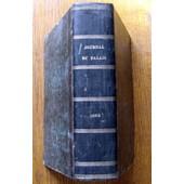 Journal Du Palais Recueil Le Plus Ancien Et Le Plus Complet De La Jurisprudence.Ann�e 1865 de GELLE