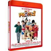 Les Profs 2 - Blu-Ray de Pierre-Fran�ois Martin-Laval