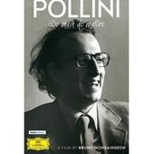 Maurizio Pollini : De Main De Ma�tre de Bruno Monsaingeon