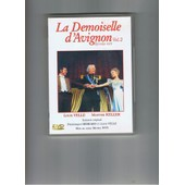 La Demoiselle D'avignon Vol.2 de Michel Wyn