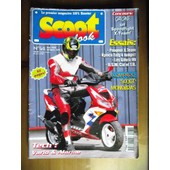 Scoot Look N�62 Mai 1999.Essai Peugeot X.Team.Kymo Filly 4 Temps Les Gilera 99 B.S.M.Cat Et T.B.