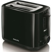 Grille-pain Philips Daily Collection HD2595 noir