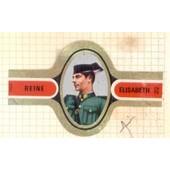 Reine Elisabeth Serie Uniformes De Police N� 22 Guardia Civil