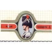Reine Elisabeth Serie Uniformes De Police N� 24 Gendarmerie Pontificale