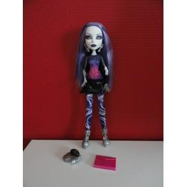 Poup�e Monster High Spectra Vondergeist Picture Day