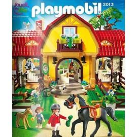 Catalogue Playmobil 2013
