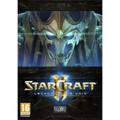 Starcraft Ii - Legacy Of The Void