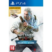 The Witcher 3 - Wild Hunt - Hearts Of Stone