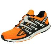 Salomon X-Scream Chaussures De Course Running City Trail Homme Jaune
