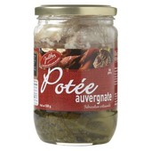 Pot�e Auvergnate, Bocal 550 Gr