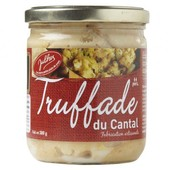 Truffade Du Cantal, Bocal 380 Gr