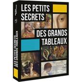 Les Petits Secrets Des Grands Tableaux - Volume 1 de Carlos Franklin