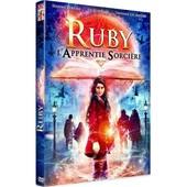 Ruby, L'apprentie Sorci�re de Evgeny Ruman