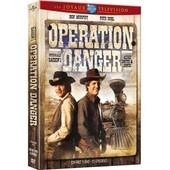 Op�ration Danger - Saison 1 de Bruce Kessler