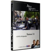Alice Nevers : Le Juge Est Une Femme - Saison 11 de Mathias Gavarry