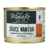 Sauce Nantua, Bo�te 200 Gr